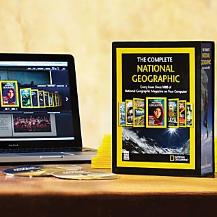 complete national geographic download